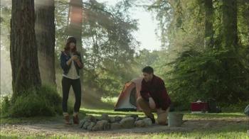 Smokey Bear Campaign TV Spot, 'Bear Hug' - Thumbnail 1