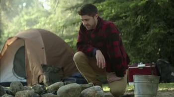 Smokey Bear Campaign TV Spot, 'Bear Hug' - Thumbnail 2