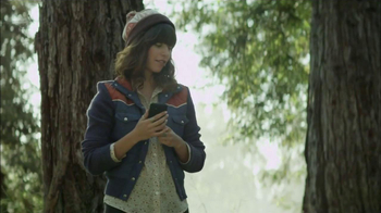 Smokey Bear Campaign TV Spot, 'Bear Hug' - Thumbnail 3