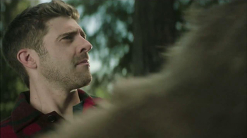 Smokey Bear Campaign TV Spot, 'Bear Hug' - Thumbnail 5