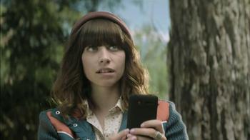 Smokey Bear Campaign TV Spot, 'Bear Hug' - Thumbnail 7