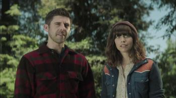 Smokey Bear Campaign TV Spot, 'Bear Hug' - Thumbnail 9