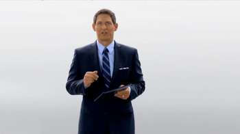 Tyco Integrated Security TV Spot, 'Talk Security' Featuring Steve Young - Thumbnail 2