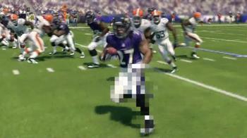 Madden NFL 25 TV Spot, 'Censored Moved' - Thumbnail 1