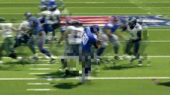 Madden NFL 25 TV Spot, 'Censored Moved' - Thumbnail 2