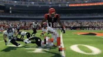 Madden NFL 25 TV Spot, 'Censored Moved' - Thumbnail 5