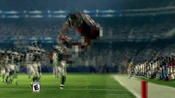 Madden NFL 25 TV Spot, 'Censored Moved' - Thumbnail 9