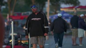 Mercury Marine Pro XS TV Spot, 'People Who Fish' - Thumbnail 3