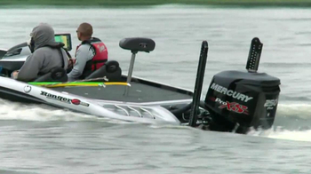 Mercury Marine Pro XS TV Spot, 'People Who Fish'
