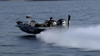 Mercury Marine Pro XS TV Spot, 'People Who Fish' - Thumbnail 6