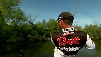 Mercury Marine Pro XS TV Spot, 'People Who Fish' - Thumbnail 8