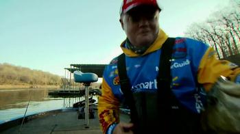Mercury Marine Pro XS TV Spot, 'People Who Fish' - Thumbnail 9