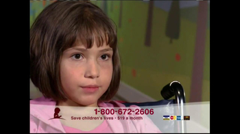 St. Jude Children's Research Hospital TV Spot, 'Fighting Cancer' - Thumbnail 10