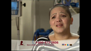 St. Jude Children's Research Hospital TV Spot, 'Fighting Cancer' - Thumbnail 6