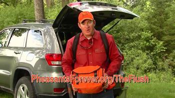 Pheasants Forever TV Spot, 'The Flush' - Thumbnail 10