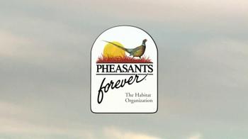 Pheasants Forever TV Spot, 'The Flush' - Thumbnail 3