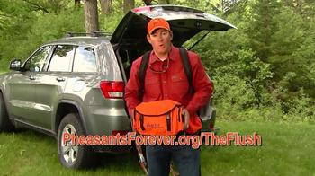 Pheasants Forever TV Spot, 'The Flush' - Thumbnail 7