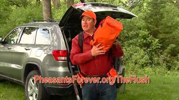 Pheasants Forever TV Spot, 'The Flush' - Thumbnail 8