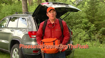 Pheasants Forever TV Spot, 'The Flush' - Thumbnail 9