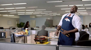 XFINITY TV Spot, 'NFl Network: Football Starts Thursday' - Thumbnail 3