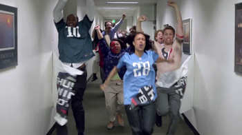 XFINITY TV Spot, 'NFl Network: Football Starts Thursday' - Thumbnail 8