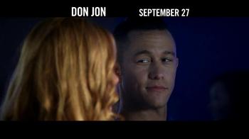 Don Jon - Alternate Trailer 3