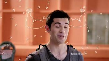 Lumosity TV Spot, 'Getting Better' - Thumbnail 5