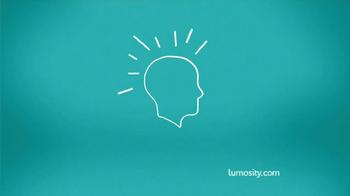 Lumosity TV Spot, 'Getting Better' - Thumbnail 7