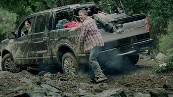 Goodyear TV Spot, 'The Wrangler'