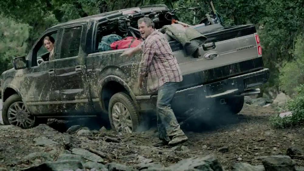 Goodyear TV Commercial, 'The Wrangler'