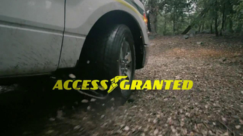 Goodyear TV Spot, 'The Wrangler' - Thumbnail 3