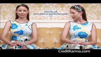 Credit Karma TV Spot, \'Twins\'