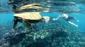 The Hawaiian Islands TV Spot, 'Golf' Featuring Charlie Beljan - 53 commercial airings