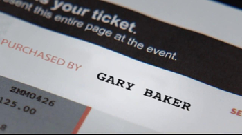 NFL Ticket Exchange TV Spot, 'Gary' - Thumbnail 4