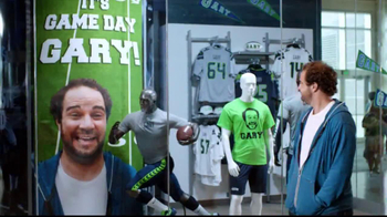 NFL Ticket Exchange TV Spot, 'Gary' - Thumbnail 6