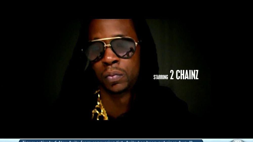 Radio Shack Beats Headphones TV Commercial Feat  2 Chainz - Video