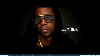 Radio Shack Beats Headphones TV Spot Feat. 2 Chainz - 325 commercial airings