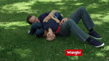 Wrangler Five-Star Premium Denim TV Spot, 'Comfort' Featuring Drew Brees - Thumbnail 3