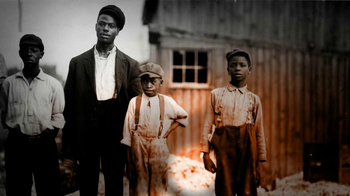 Smithsonian National Museum of African American History and Culture TV Spot - Thumbnail 1