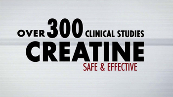1800Athlete.com Certified Creatine TV Spot - Thumbnail 3
