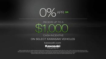 2014 Kawasaki KX TV Spot, 'Destiny' - Thumbnail 9