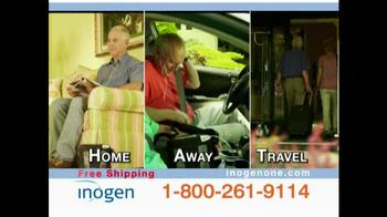 Inogen TV Spot, 'Freedom' - Thumbnail 6