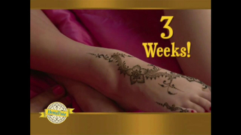 Hena Tatz TV Spot, 'So Easy!' - Thumbnail 4