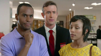 Macy's Labor Day Sale TV Spot, 'Needed in Bed & Bath' - Thumbnail 4