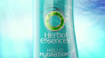 Herbal Essences TV Spot [Spanish] - Thumbnail 9