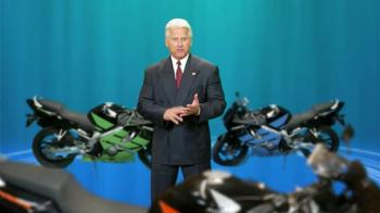 1-800-Motorcycle TV Spot - Thumbnail 8