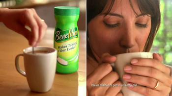 Benefiber TV Spot, 'Mornings' - Thumbnail 5
