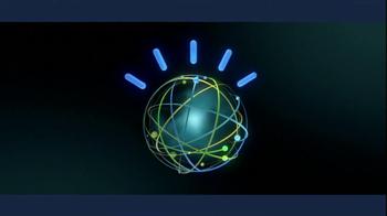 IBM Watson TV Spot, 'Helping Doctors Fight Cancer' - Thumbnail 1