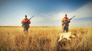 South Dakota TV Spot, 'Hunting'