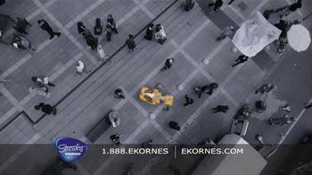 Ekornes Stressless TV Spot, 'Black and White'